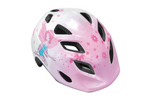 Met Kinderhelm Genio Elfe rosa